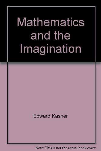9780671208547: Math Imagination by Edward kasner & james new
