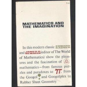 9780671208554: Mathematics and the Imagination