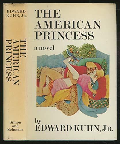 9780671208752: The American Princess