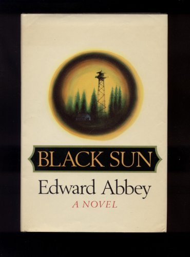 Black Sun: Abbey, Edward