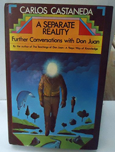 9780671208974: A Separate Reality; Further Conversations With Don Juan.