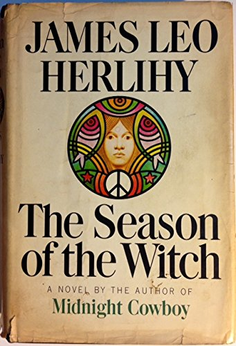 The Season of the Witch: James Leo Herlihy