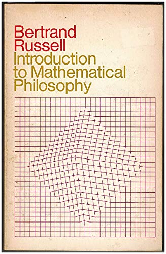 9780671209278: Introduction to Mathematical Philosophy