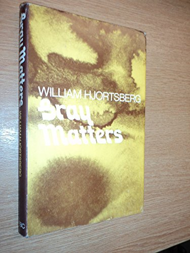 GRAY MATTERS: Hjortsberg, William
