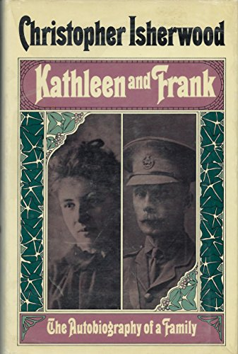 Kathleen and Frank: Christopher Isherwood