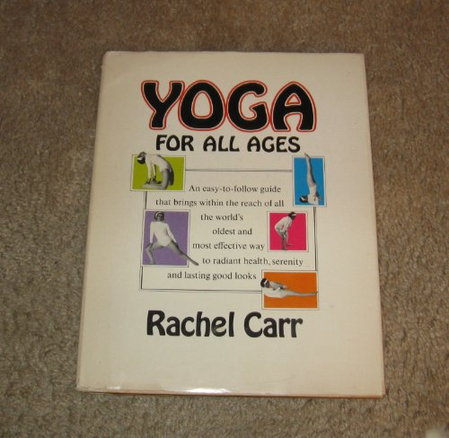 9780671210199: Yoga for All Ages