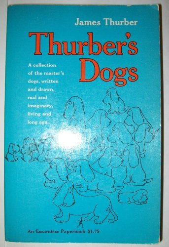9780671210311: Thurber's Dogs