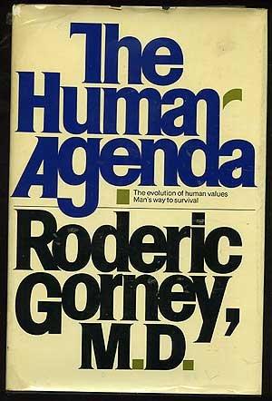 9780671210496: Human Agenda