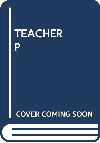 Teacher P: Sylvia Ashton-Warner