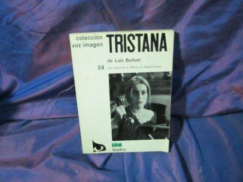 9780671210786: Tristana