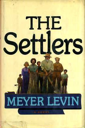 9780671211547: The Settlers