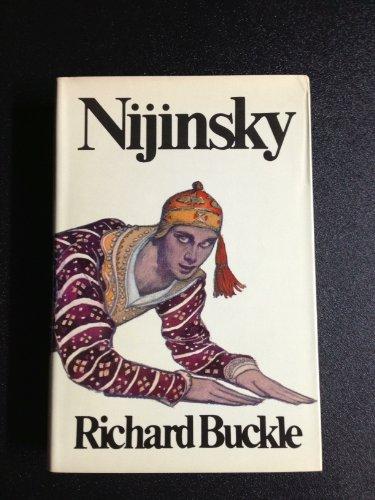 9780671211691: Nijinsky