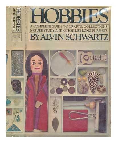 9780671211790: Hobbies
