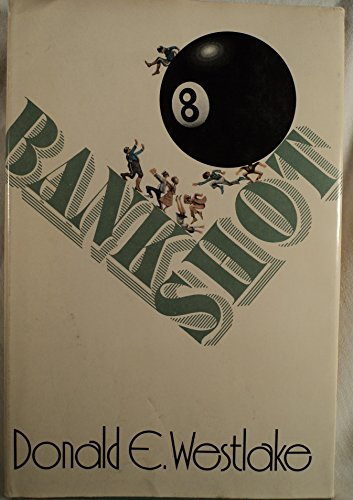 9780671211806: Bank Shot