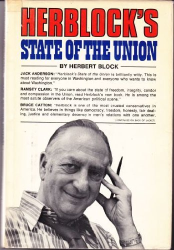 9780671212049: Herblock State of the Union