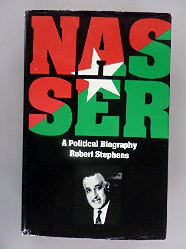 9780671212247: Nasser