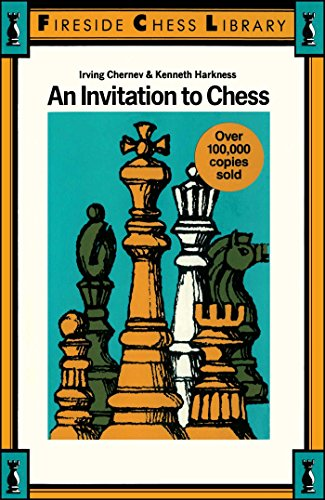 9780671212704: An Invitation to Chess (Fireside Chess Library)