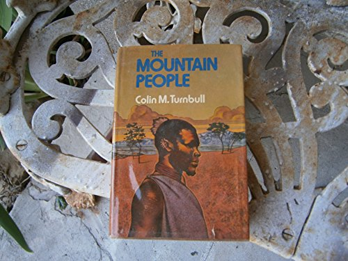 9780671213206: The Mountain People