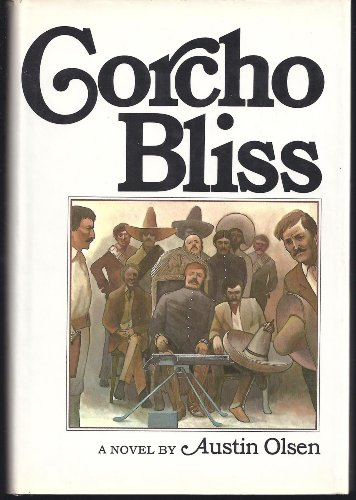 9780671213565: Corcho Bliss