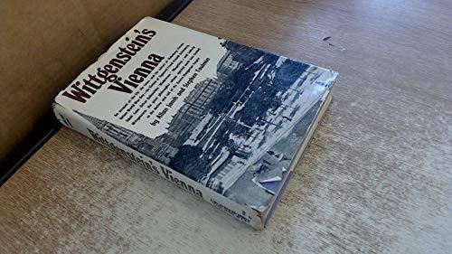 9780671213602: Wittgenstein's Vienna