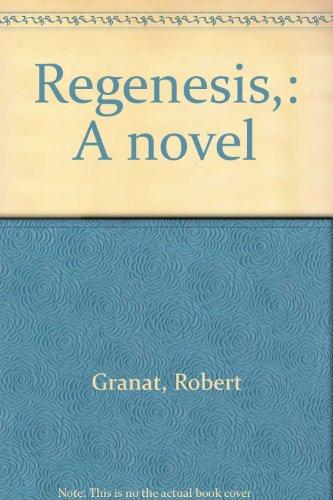 9780671213626: Regenesis,: A novel