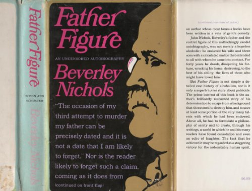 9780671213701: Father Figure: An Uncensored Autobiography