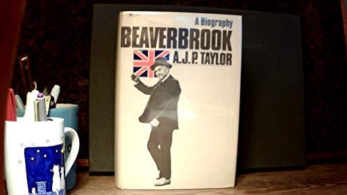9780671213763: Beaverbrook