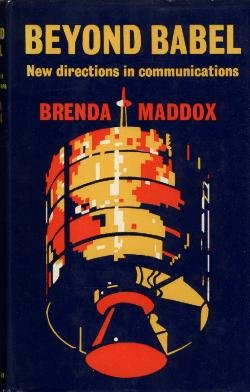 9780671214364: Beyond Babel: New Directions in Communications