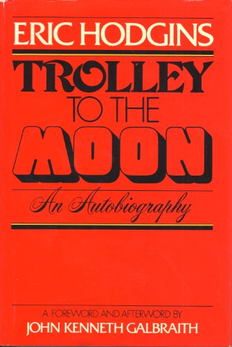 9780671214401: Trolley to the Moon