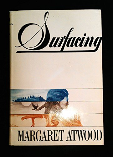 margaret atwood surfacing essay Gothic in four of margaret atwood's novels, namely surfacing, lady oracle   quartered' and in the previously mentioned essay on 'canadian monsters'.