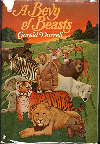 A Bevy of Beasts: Durrell, Gerald