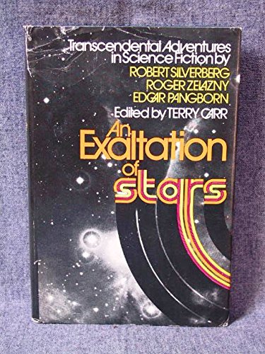 9780671214692: An Exaltation of Stars