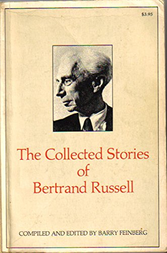 9780671214890: The Collected Stories of Bertrand Russell