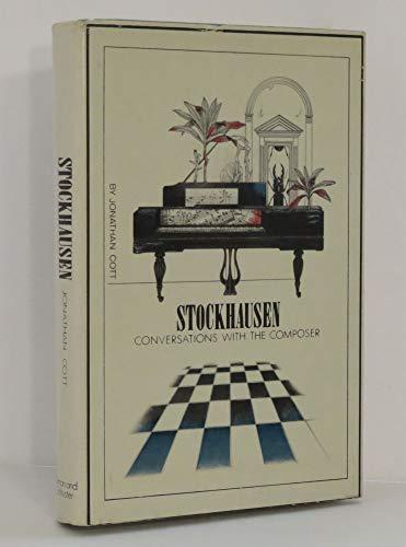 9780671214951: Stockhausen
