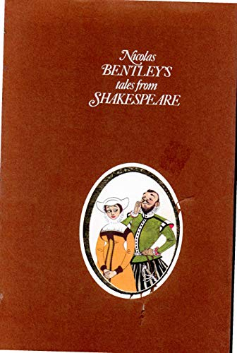 TALES FROM SHAKESPEARE: Bentley, Nicolas