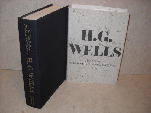 9780671215200: H.G. Wells: A biography