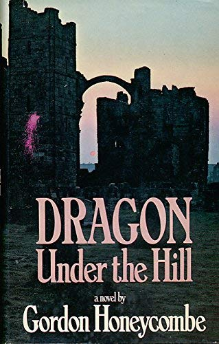9780671215538: Dragon Under the Hill.