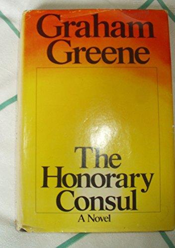 The Honorary Consul.: Graham Greene
