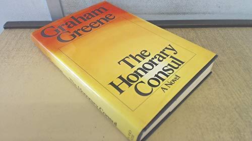 9780671215699: The Honorary Consul