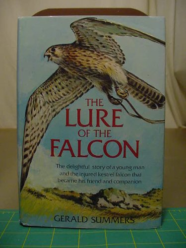 9780671215774: The Lure of The Falcon
