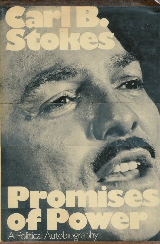 9780671216023: Promises of Power: A Political Autobiography