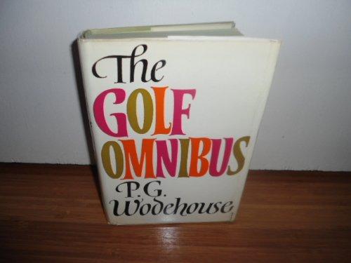 9780671216184: The Golf Omnibus