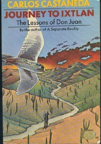 9780671216399: Journey to Ixtlan, the Lessons of don Juan