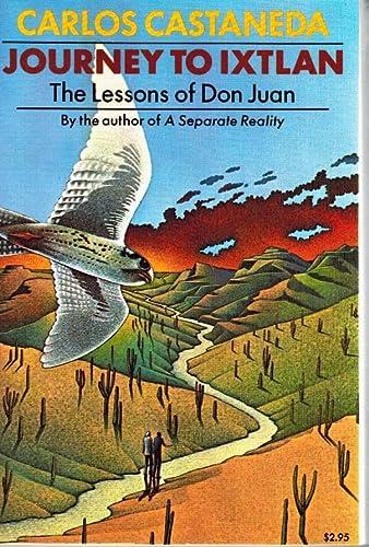 9780671216399: Journey to Ixtlan