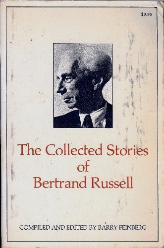 9780671216733: The Collected Stories of Betrand Russell
