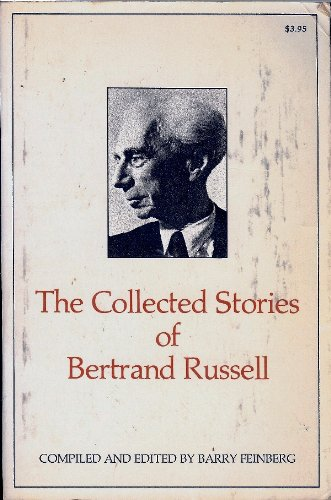 9780671216733: The Collected Stories of Bertrand Russell