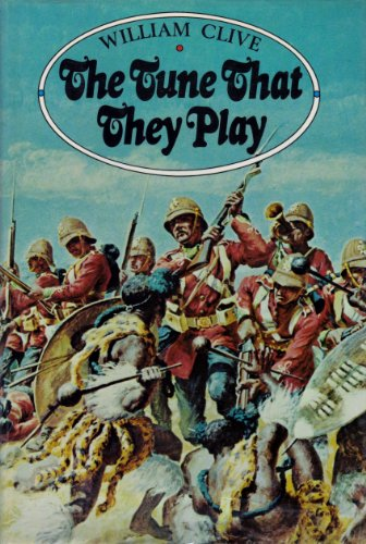The Tune That They Play: William Clive