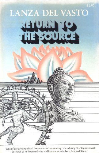 9780671216849: Return to the Source