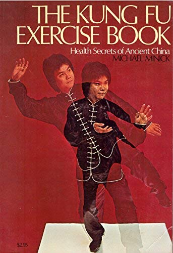 9780671217037: The Kung Fu Exercise Book: Health Secrets of Ancient China
