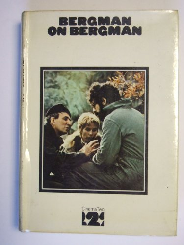 9780671217198: Bergman on Bergman: Interviews with Ingmar Bergman